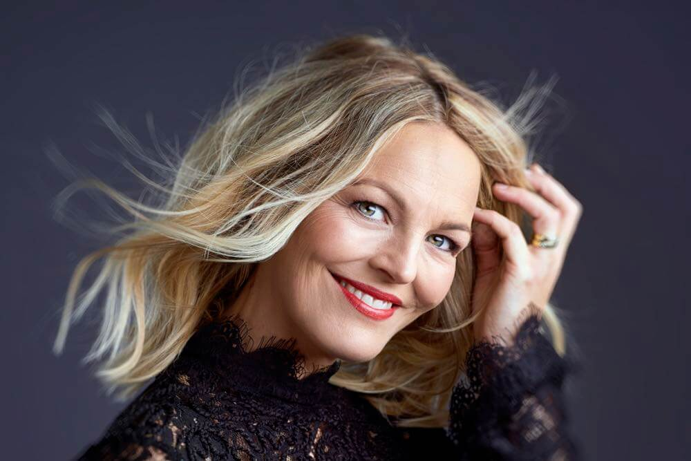 Swedish soprano Elin Rombo, cabaret artist Lindy Larsson and Italian pianist Andrea Padova among the artists at Villa San Michele 2020.